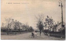 GENK (3600) Charbonnages - La Grande Cité 7 - Genk