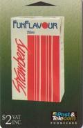 TARJETA TELEFONICA DE LAS ISLAS FIJI. (08FFA) (432) - Fiji