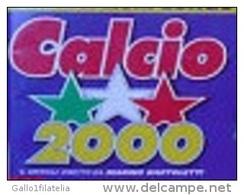 """MENSILE """"CALCIO 2000"""" - NUMERI DISPONIBILI. - Sport"""