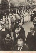 Haut-Fays - LOT 2 CP - Congrès Eucharistique 1937 - Nombreux Personnages - Daverdisse