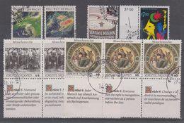 NATIONS UNIS - VIENNE - 92/101 Obli Cote 15,15 Euros Depart A 10% - Oblitérés