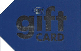 Best Buy Gift Card - Copyright 2008 - Gift Cards
