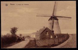 RONSE - RENAIX --- LE MOULIN DE L' HOOTOND - Oldtimer - Molen - Moulin - Ronse