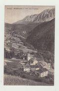 NOVA LEVANTE - DOLOMITI - VERSO IL LATEMAR - NON VIAGGIATA - ITALY POSTCARD - Bolzano