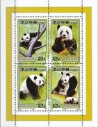 Noord Korea  Panda - Andere