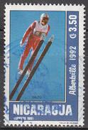 NICARAGUA    SCOTT NO. 1924    USED      YEAR  1992 - Nicaragua