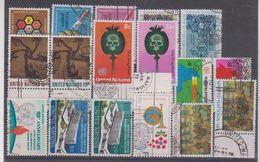 NATIONS UNIS - NEW YORK - 224/234 + 236/241 Obli Cote 9,90 Euros Depart A 10% - Oblitérés