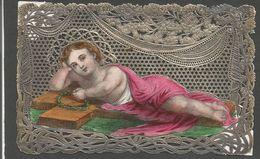 Image Pieuse Holy Card Canivet  Le Divin Enfant - Religion & Esotérisme