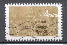 France 2017 Oblitéré - Une Moisson De Céréales - France
