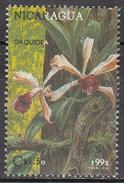 NICARAGUA   SCOTT NO. 1917 C   USED    YEAR  1992 - Nicaragua