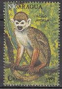 NICARAGUA   SCOTT NO. 1917 I   USED    YEAR  1992 - Nicaragua