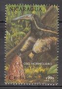 NICARAGUA   SCOTT NO. 1917 N  USED    YEAR  1992 - Nicaragua