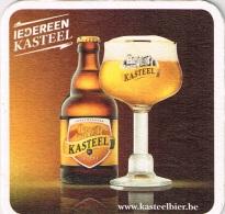 Sous-bock - Kasteel Brasserie D'ingelmunster - Sous-bocks