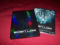 EDEN LOG  AVEC CLOVIS  CORNILLAC - Ciencia Ficción Y Fantasía
