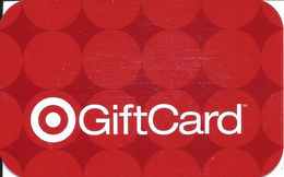 Target Gift Card Copyright 2008 - Gift Cards