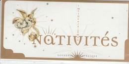 FRANCE 2011 BLOC N° 65 - NATIVITES - SOUS BLISTER           --             TDA212 - Souvenir Blocks & Sheetlets