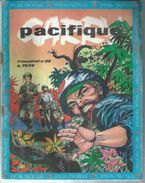 GARRY PACIFIQUE  N° 26  -  IMPERIA 1963 - Piccoli Formati