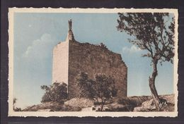 CPSM 30 - BELLEGARDE - Ancien Château Féodal - TB PLAN EDIFICE - Bellegarde