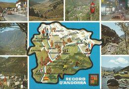 VALLS D'ANDORRA  (810) - Andorra