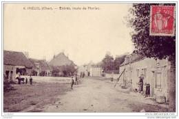 18 - Ineuil - Entree Route De Morlac - Sin Clasificación