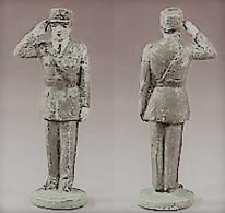 Quiralu  Général De Gaulle - Quiralu