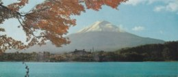 Japan Postcard 1964 Tokyo Olympic Games Japan   (LAR5-50) - Sommer 1964: Tokio