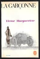 """""""La Garçonne""""-V. MARGUERITTE- Livre De Poche 1966--BE/TBE - Bücher, Zeitschriften, Comics"""