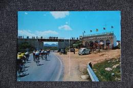 GATA  -OASIS BAR : Vuelta Ciclista - Espagne
