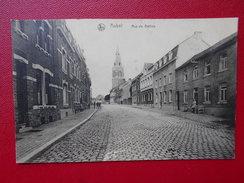 Aubel :Rue De Battice-ANIMATION (A2838) - Aubel