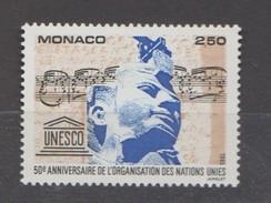 Monaco 1995 : N° 2008 - Neuf ** - Monaco