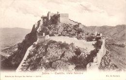 ESPAGNE - Jativa -- Castillo , Vista Interior - Autres