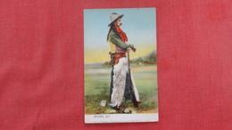 Buckskin Bill =ref 2699 - Indiani Dell'America Del Nord