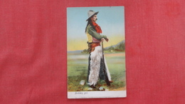 Buckskin Bill =ref 2699 - Indiens De L'Amerique Du Nord