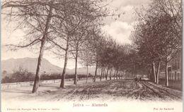 ESPAGNE - Jativa -- Alameda - Autres