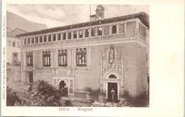 ESPAGNE - Jativa -- Hospital - Autres