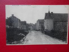 Grand-Avins :Ancienne Tour Limet (A2847) - Clavier