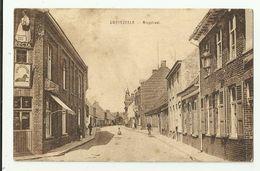 Zwevezele  *   Brugstraat - Wingene