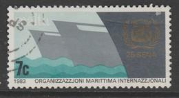 Malta 1983 Commemorations SW: 682 Multicoloured Used - Malte