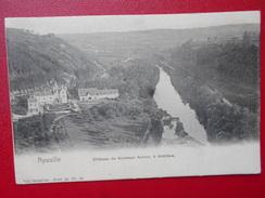 Aywaille :Château De Monsieur Ancion à Amblève (A2876) - Aywaille