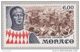 MONACO 1992 - N° 1829 - NEUF** - Monaco