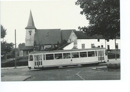Kraainem  Tram - Kraainem