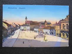 AK KORNEUBURG 1916 //// D*27179 - Korneuburg