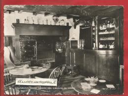 England - Bar Parlour - Green Dragon Inn Hardraw - Yorkshire - England