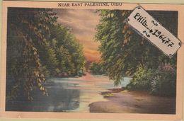 Ohio - Cpa / Near East Palestine. - Non Classés