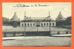 """CPA 71 Le Creusot """" Chateau De La Verrerie """" LJCP 45 - Le Creusot"""