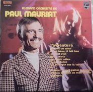 Paul Mauriat 33t. LP *l'avventura* - Instrumental
