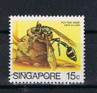 Singapore Y/T 457 (0) - Singapour (1959-...)