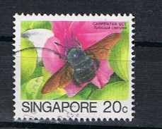 Singapore Y/T 458 (0) - Singapour (1959-...)
