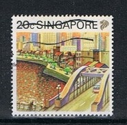 Singapore Y/T 579 (0) - Singapour (1959-...)