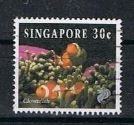 Singapore Y/T 691 (0) - Singapour (1959-...)